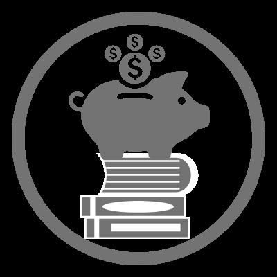 亚搏体育APP官网下载装书的存钱罐